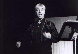 Maestro Daniel Guzmán