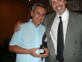 Lic. Bernardo Stamateas - Psicólogo, Conferencista Internacional, Columnista de TV, Escritor