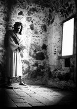 Jesus Christ, death row inmate