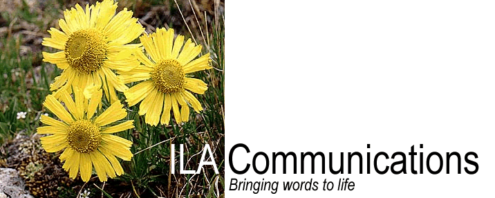ILA Communications