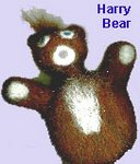 Harry Bear