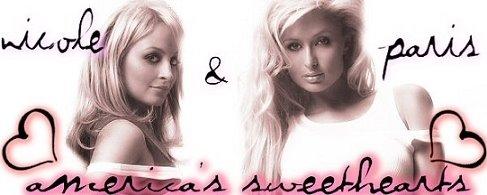 Paris Hilton - Nicole Richie
