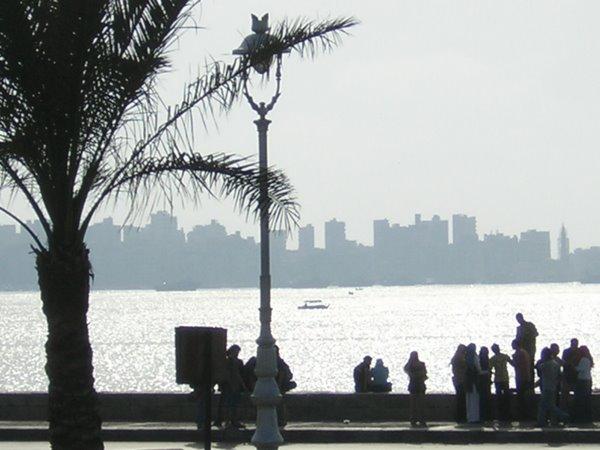 Alexandrië 4