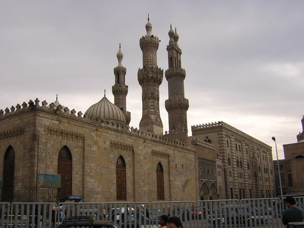 al-Azhar moskee