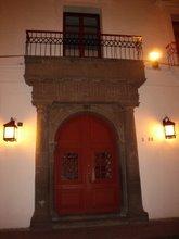 En esta casa nacio Guillermo Valencia