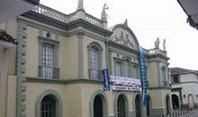 Teatro Municipal Guillermo Valencia