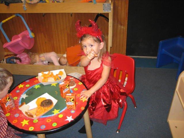 Autumn Halloween 2006