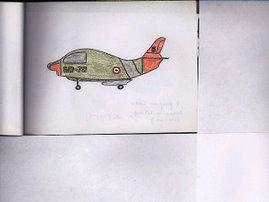 udine. helicopter