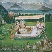 Acharya Abhinavgupt