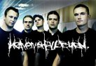 Heaven Shall Burn en chile!