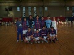 4ta Div. Campeona 2004