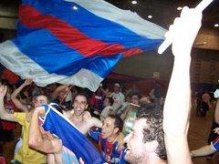 2006 Champion Argentinien...