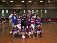 8va. Div. Campeona 2004