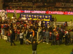 Dale Campeonnnn