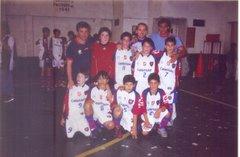 Septima Campeona Clausura 2006