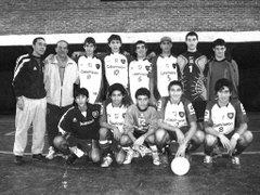 Quinta Div 2004