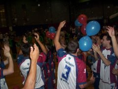 Festejos 2004