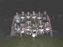 4ta. Campeon Apertura 2006