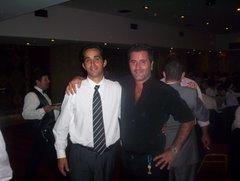 Dardo Viñas y Beto 2004