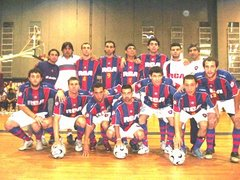 Campeon Clausura 2006