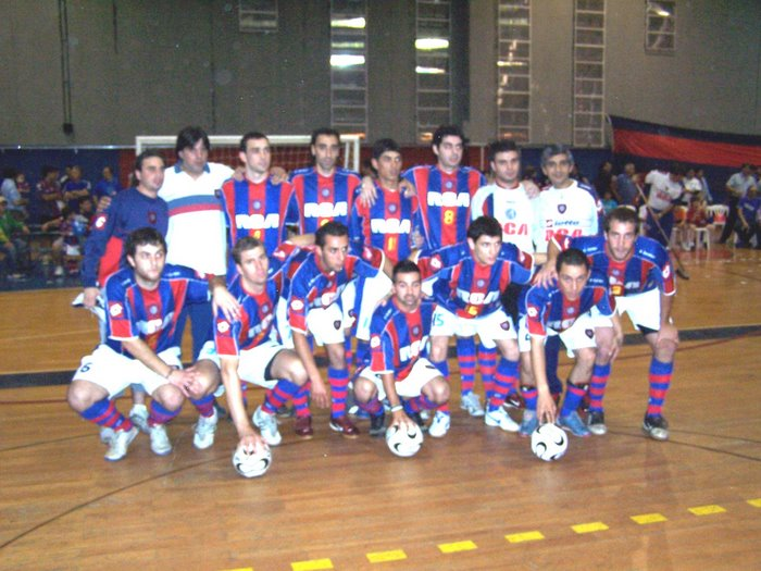 Campeon 2006