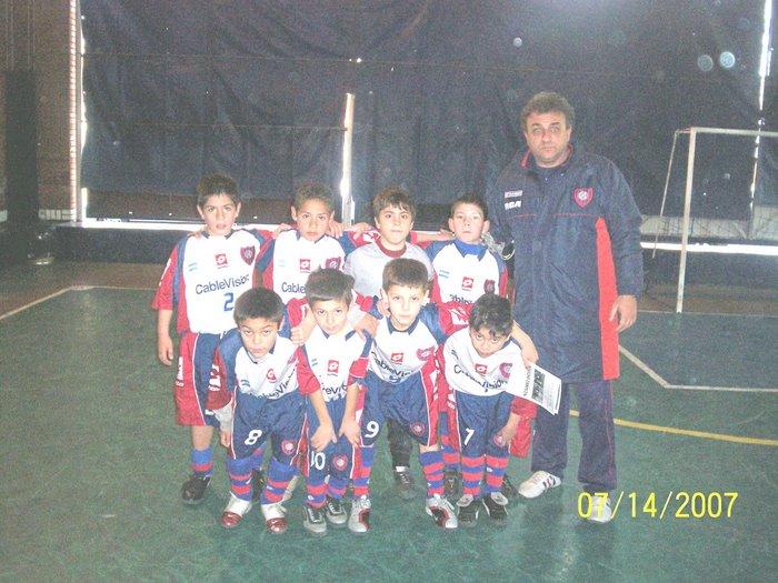 Campeones Apertura 2007