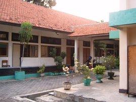 SMK N 8 Semarang