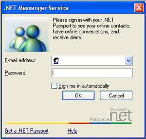 how to get msn messenger