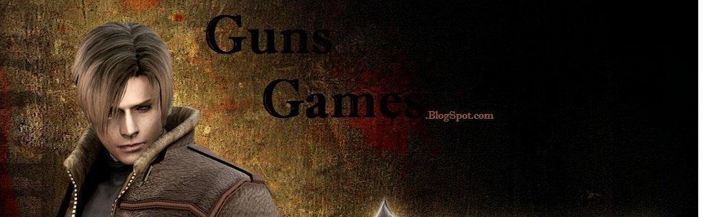 Guns Games