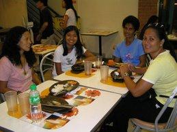 Friends from Legazpi