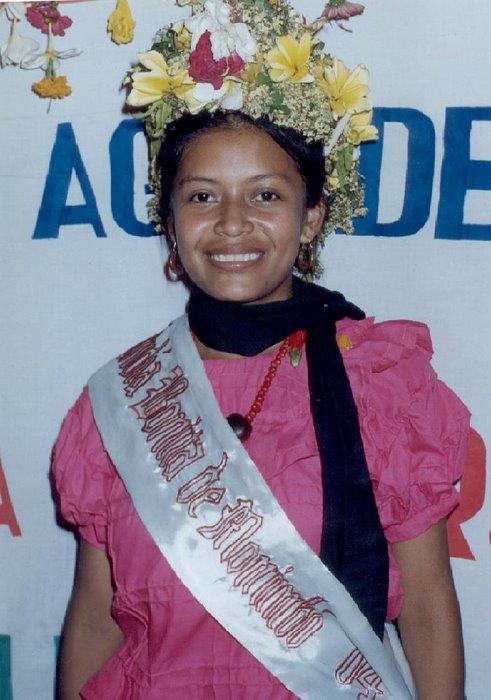 India Bonita 2004-2005