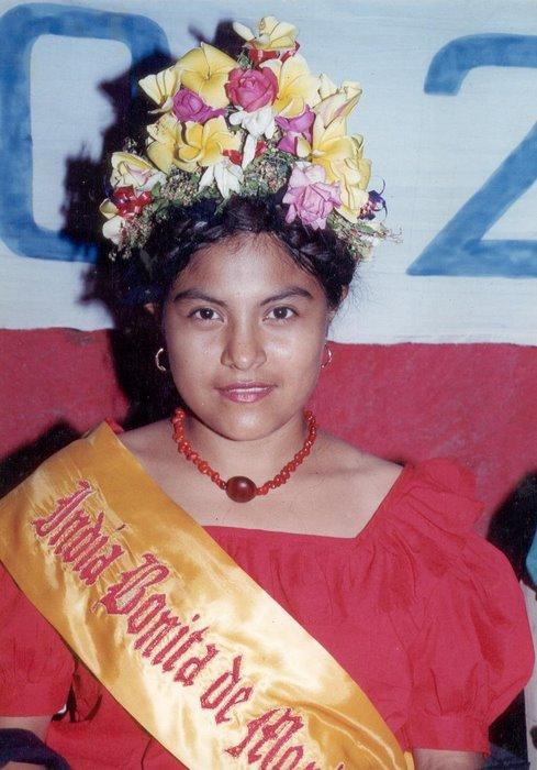 India Bonita 1999-2000