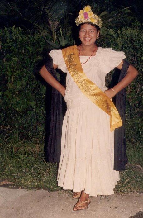 India Bonita 2002-2003