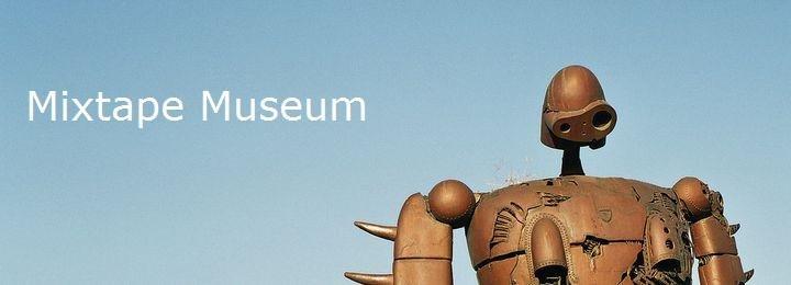 Mixtape Museum