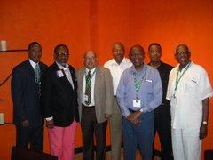 Counsel Meeting in San Antonio