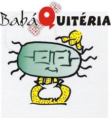 Babá Quitéria