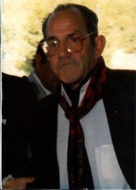 Tu abuelito Jose , el padre de tu papa