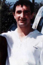 El tio Jose Maria , hermano de papa