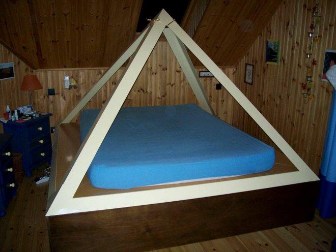 Piramicamas
