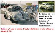 """Herbie... Se meu Fusca falasse"""