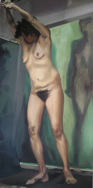 Ejercicio de figura humana, 2004