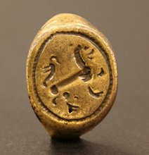 <b>16th Century Signet Ring</b>