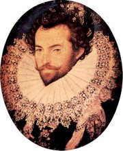 <b>Sir Walter Raleigh</b>