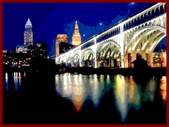 Cleveland, Ohio (My Hometown)