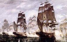 Combate de Montevideo