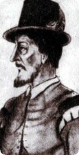 Hernando Arias de Saavedra