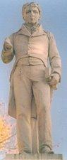 Monumento al Gral. Belgrano