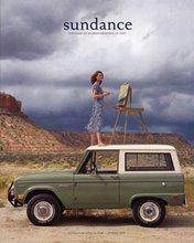 Sundance Cover 2007