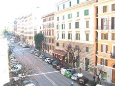 RomeBed Street Rome Italy