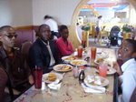 LUNCH TIME ATL